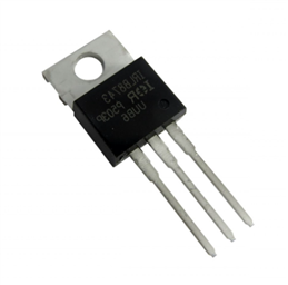 Power MOSFET N-Channel (30V / 150A)
