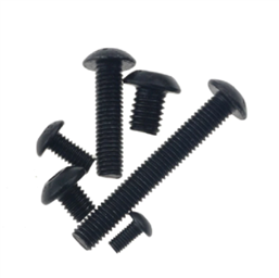 M3x10 Cap-Head Screw (DIN912 HEX)