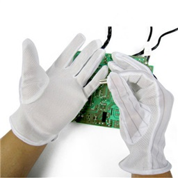 Anti-Static Gloves (Small)