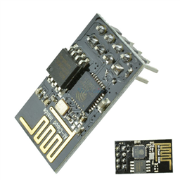Serial Wireless WIFI Module (ESP8266 ESP01)