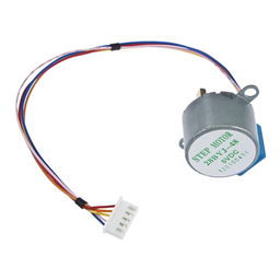 DC 5V 4-Phase Stepper Motor 28BYJ-48