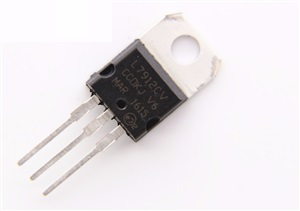 L7912CV (1.5A, 12V Fixed Output Voltage Regulator)